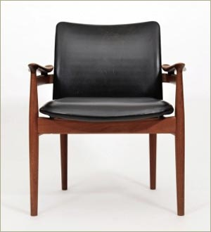 Armchair Essential - Style 10