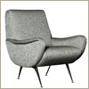 Easychair - Beauteous Collection - Style 07