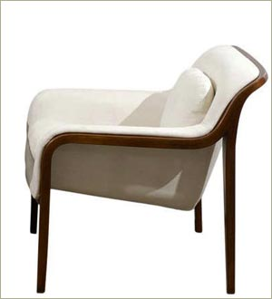 Easychair Beauteous Collection - Style 12