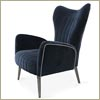 Easychair - Beauteous Collection - Style 24