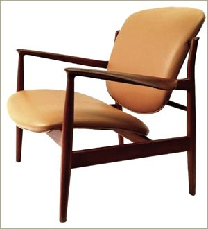 Easychair Essential Collection - Style 12