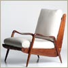 Easychair - Generis Collection - Style 01