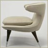 Easychair - Generis Collection - Style 05