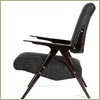 Easychair - Generis Collection - Style 08