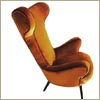 Easychair - Generis Collection - Style 09