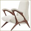 Easychair - Generis Collection - Style 11