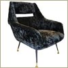 Easychair - Generis Collection - Style 12