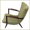 Easychair - Generis Collection - Style 22
