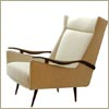 Easychair - Generis Collection - Style 24