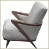 Easychair - Generis Collection - Style 26
