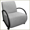 Easychair - Generis Collection - Style 28