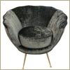 Easychair - Generis Collection - Style 30