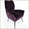 Easychair - Generis Collection - Style 31