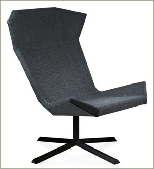 Easychair Industrial Collection - Style 03