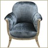 Easychair - Klassic Collection - Style 05