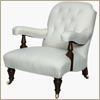 Easychair - Klassic Collection - Style 10