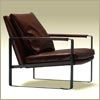 Easychair - Metalsmith Collection - Style 01