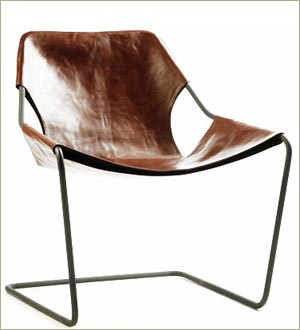 Easychair Metalsmith Collection - Style 03