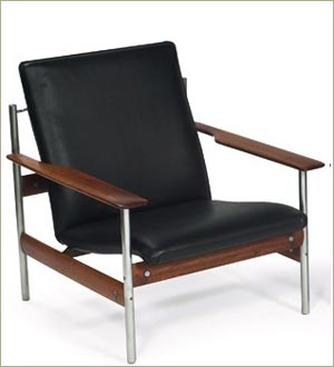 Easychair Metalsmith Collection - Style 04