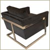 Easychair - Metalsmith Collection - Style 05