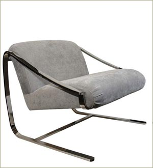 Easychair Metalsmith Collection - Style 06