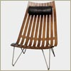 Easychair - Metalsmith Collection - Style 07