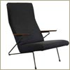 Easychair - Metalsmith Collection - Style 14