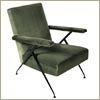 Easychair - Metalsmith Collection - Style 16