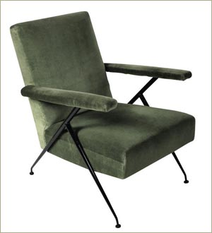 Easychair Metalsmith Collection - Style 16