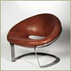 Easychair - Metalsmith Collection - Style 29