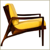 Easychair - Timeless Collection - Style 03