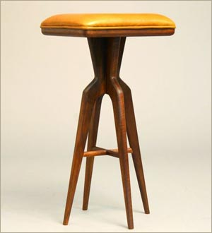 High Chair/Stool Deco - Style 06