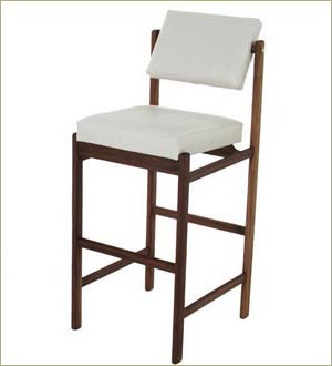 High Chair/Stool, Essential Collection - Style 06
