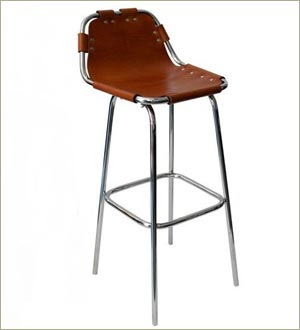 High Chair/Stool Industrial - Style 04