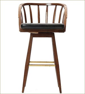 High Chair/Stool Organic - Style 03