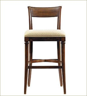 High Chair/Stool Retro - Style 04