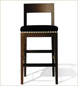 High Chair/Stool Retro - Style 05
