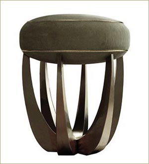 Low Stool, Generis Collection - Style 06