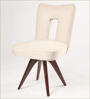 Sidechair Beauteous Collection - Style 10