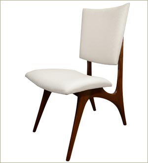Sidechair Generis Collection - Style 04