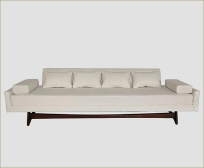Sofa, Essential Collection - Style 05