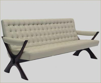 Sofa, Generis Collection - Style 02