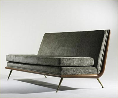 Sofa, Generis Collection - Style 04