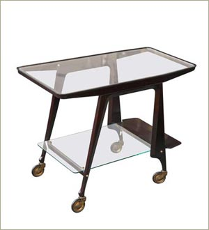 Table, Cart Collection - Style 04