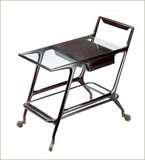 Table, Cart Collection - Style 05