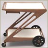 Table - Cart Collection - Style 07