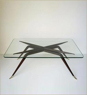 Table, Haute Collection - Style 03