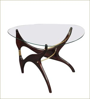 Table, Haute Collection - Style 07
