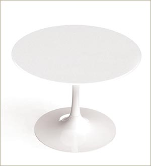 Table Industrial - Style 02